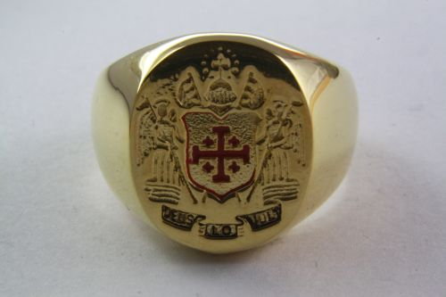 Croi The Ring